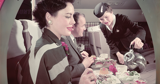 In-Flight-Service-1955