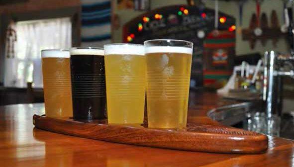 Florida's craft beer scene
