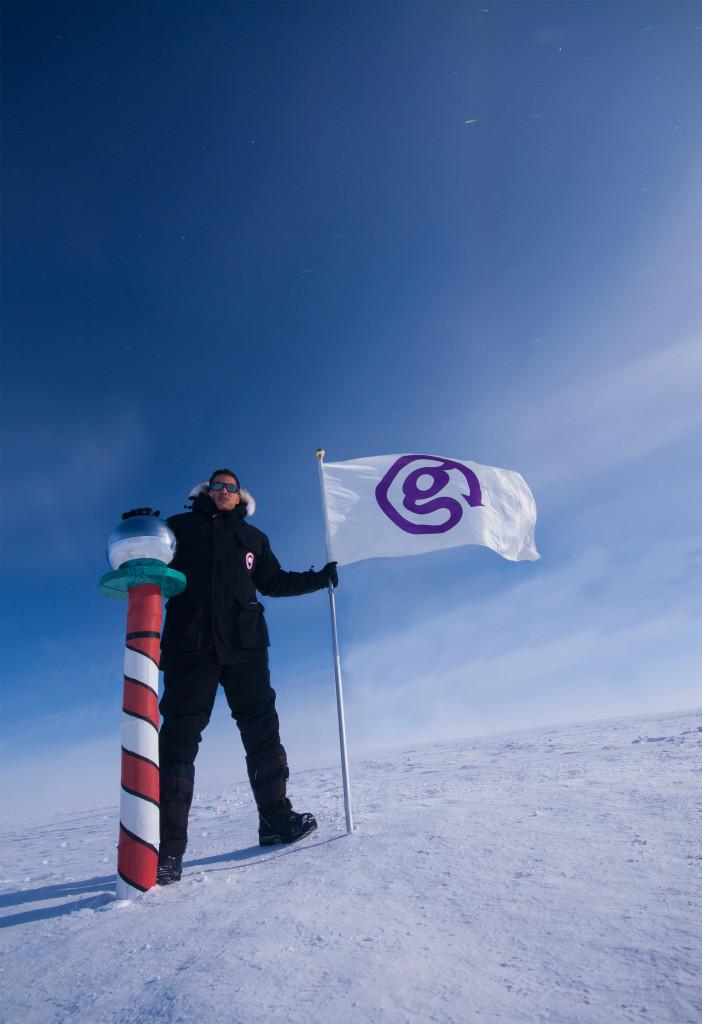 13-South Pole