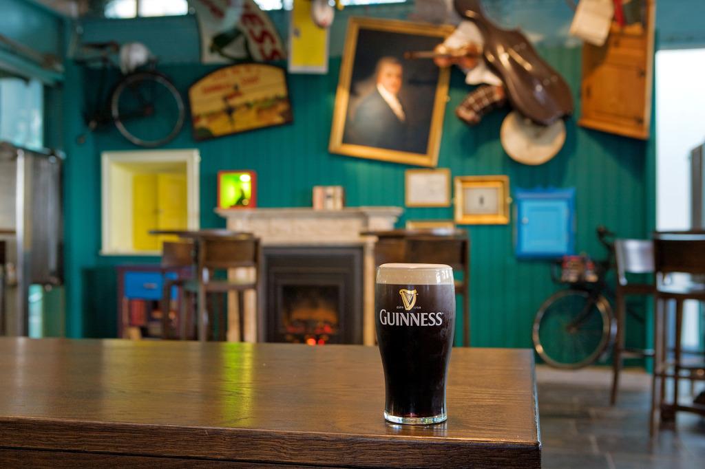 Arthur's-Bar