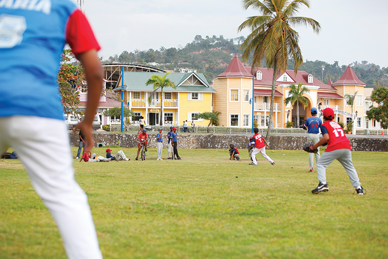 DR-Baseball