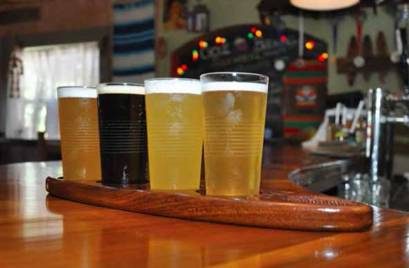 Florida's craft beer scene