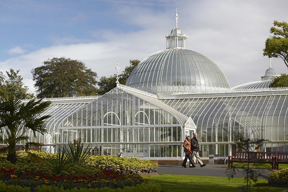Botanic Garden Glasgow