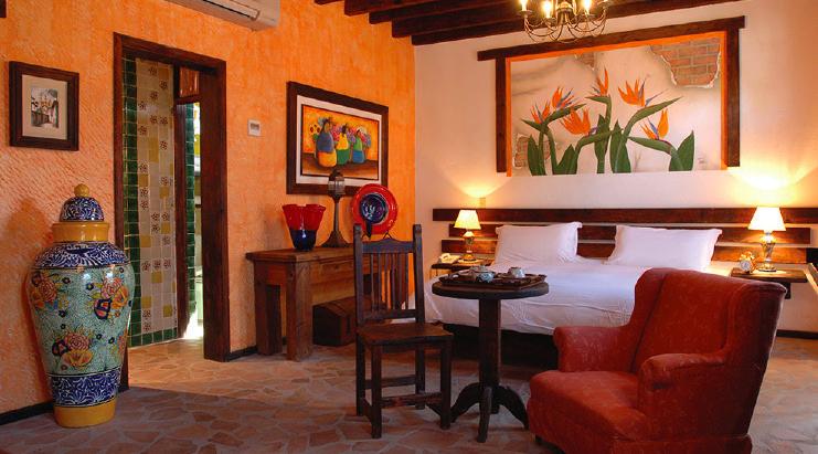 Loreto hotels