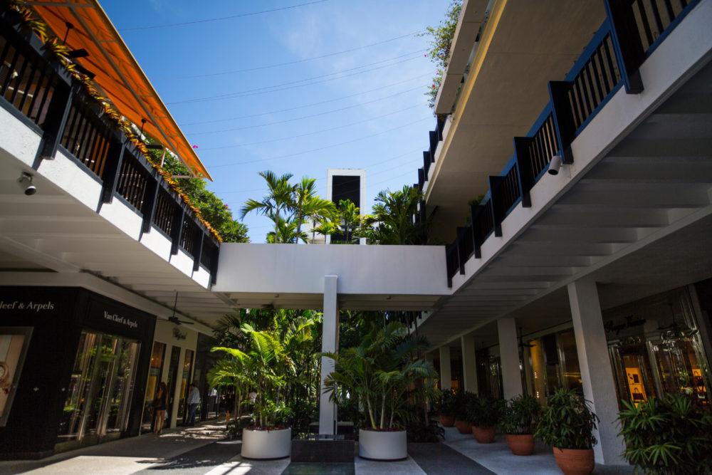 Miami Bal Harbour Shops
