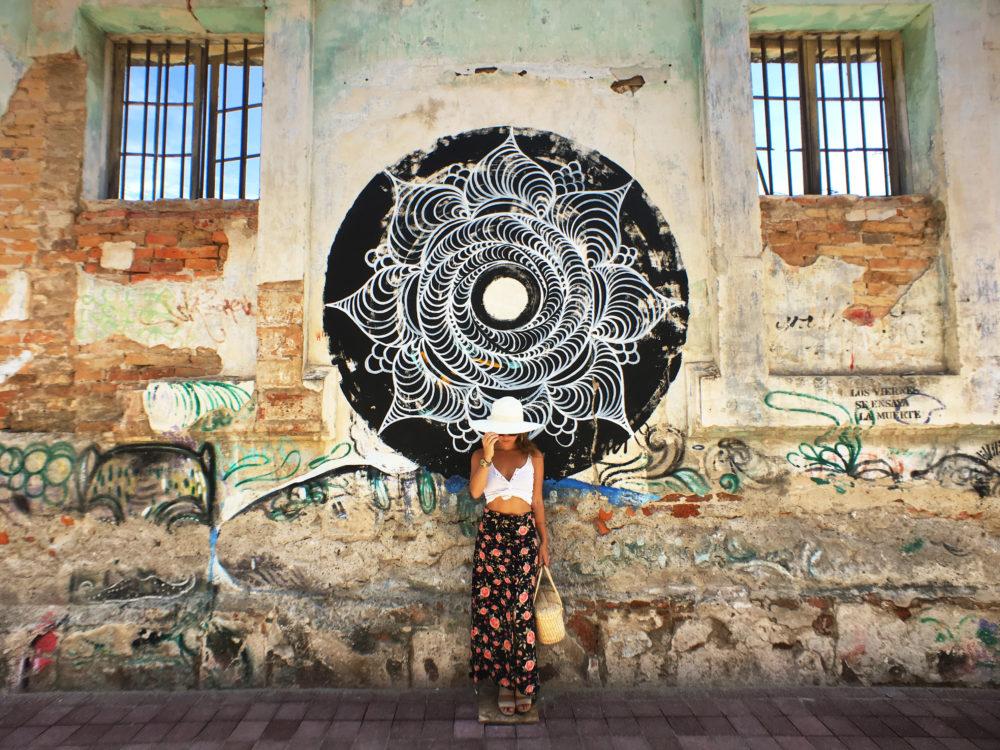 Mazatlán street art
