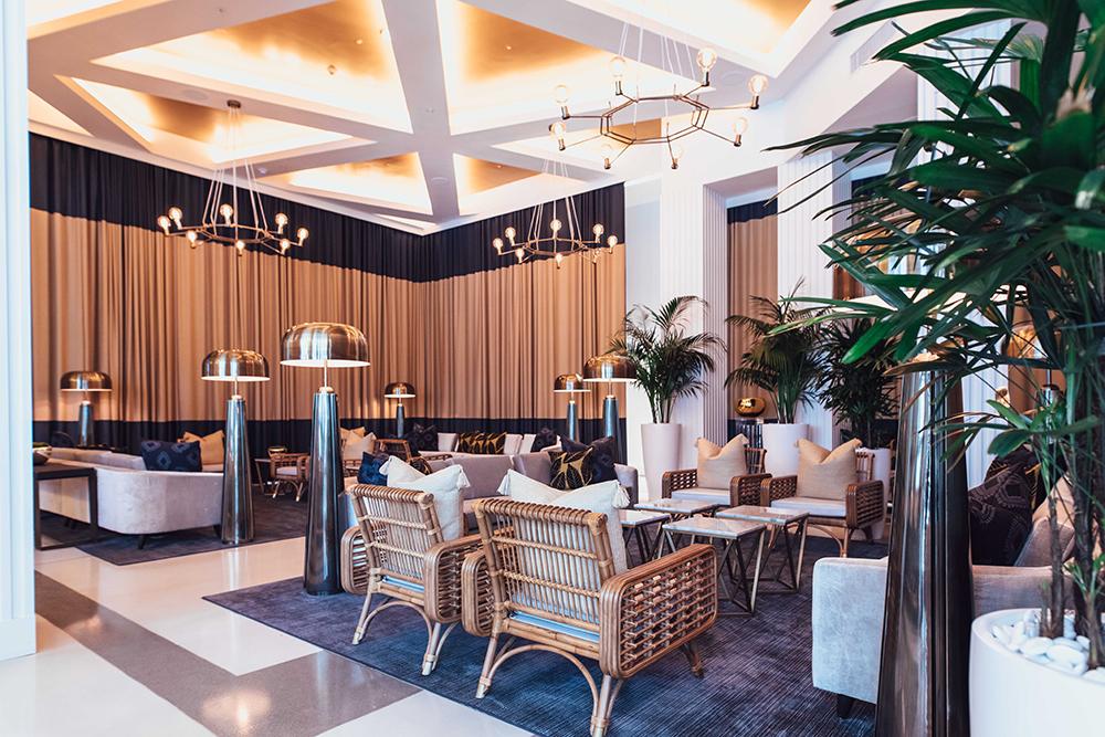 Miami Cadillac Hotel