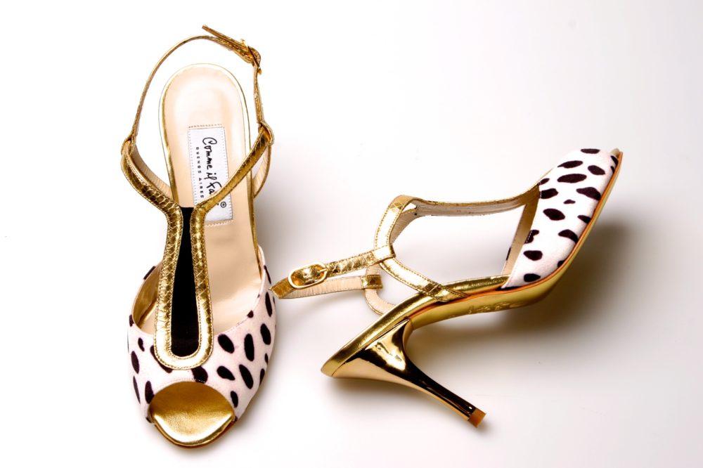Buenos Aires Argentina Comme Il Faut tango shoes
