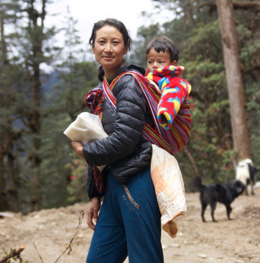 Bhutan's Quest for Happiness is a Balancing Act - Travel Life Magazine