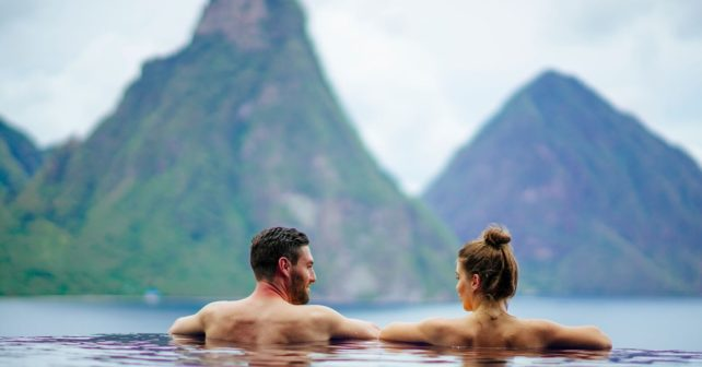 Saint Lucia wellness