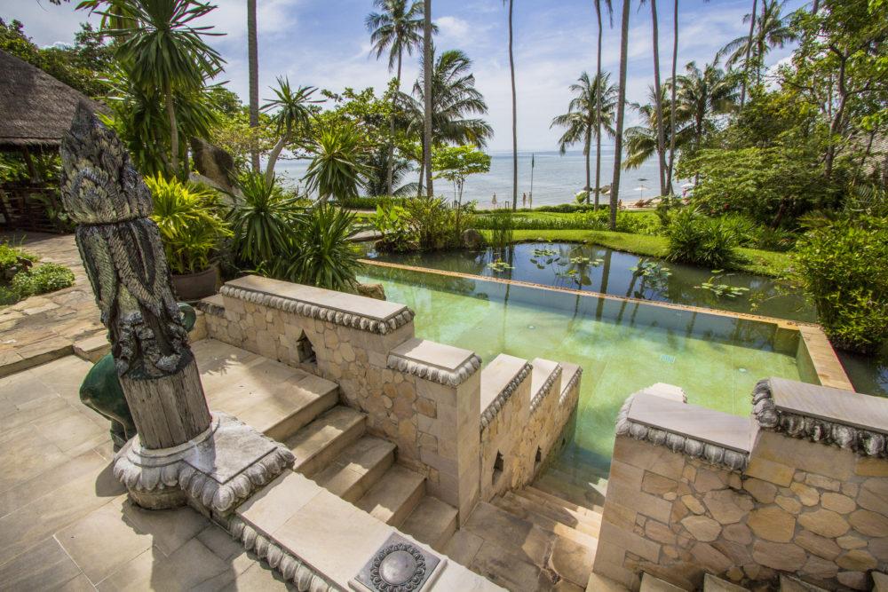 Kamalaya in Thailand luxury resort