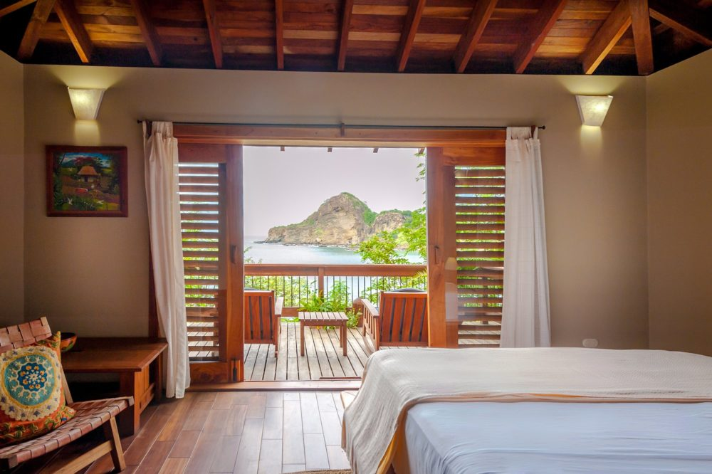 Aqua Wellness in Nicaragua luxury resort