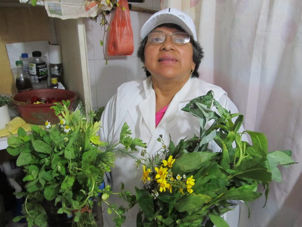 Spiritual healers Quito