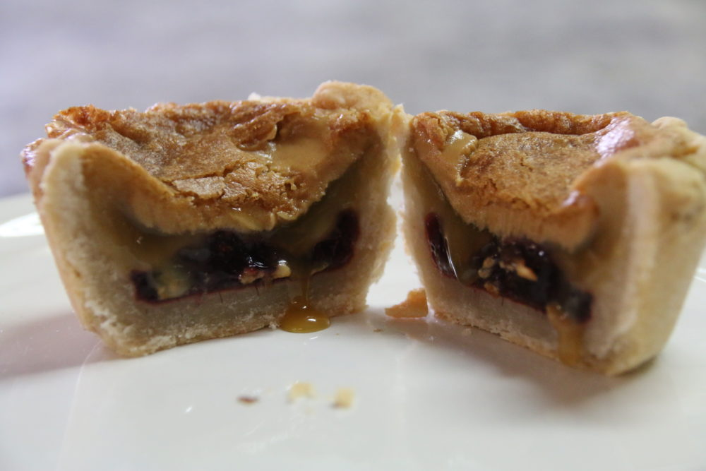 Peterborough & Kawartha Lakes butter tart