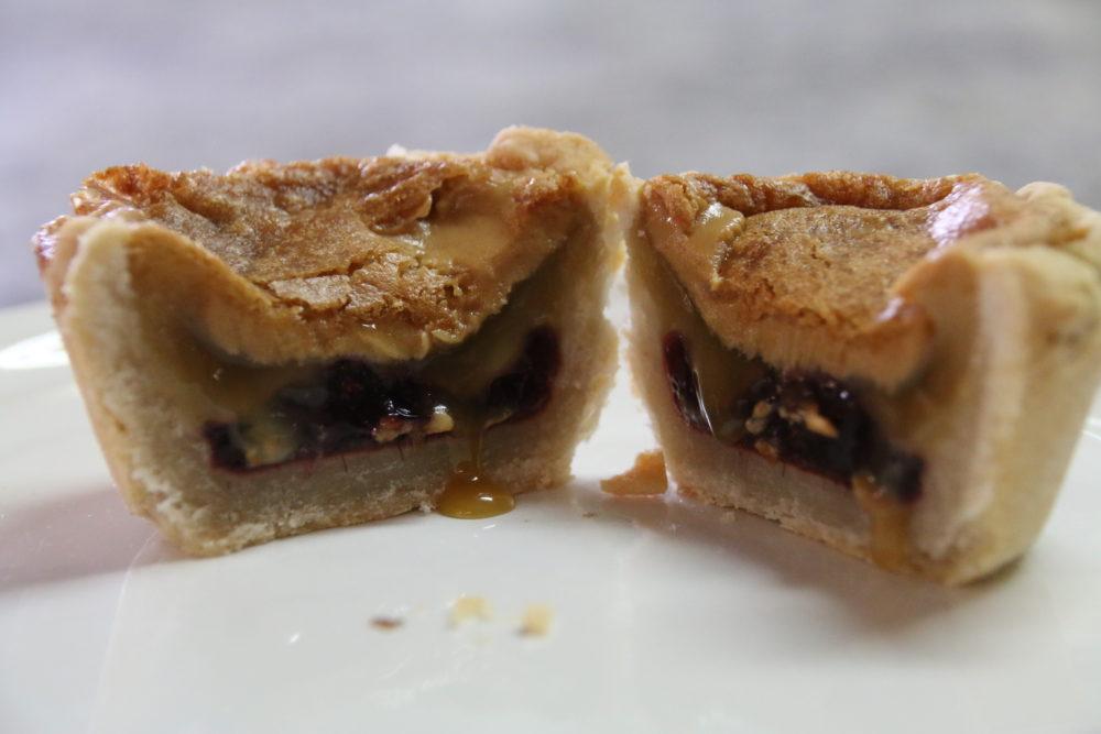 Peterborough & Kawartha Lakes butter tart