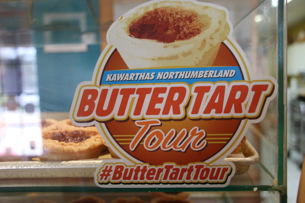 Peterborough & the Kawarthas Butter Tart Tour