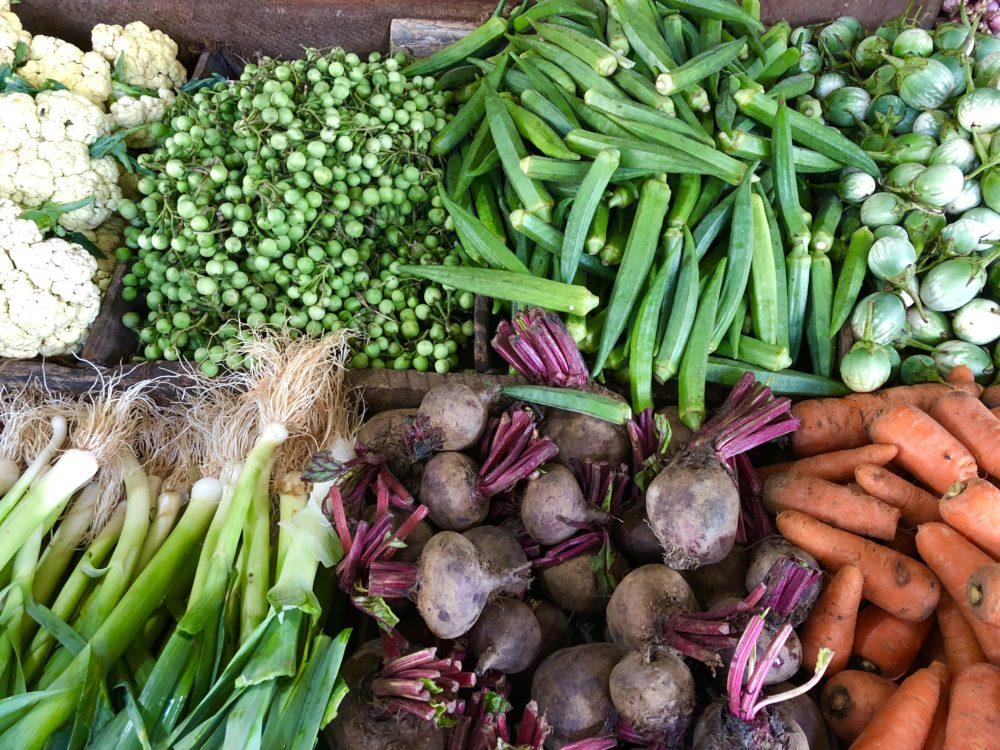 Sri Lanka produce