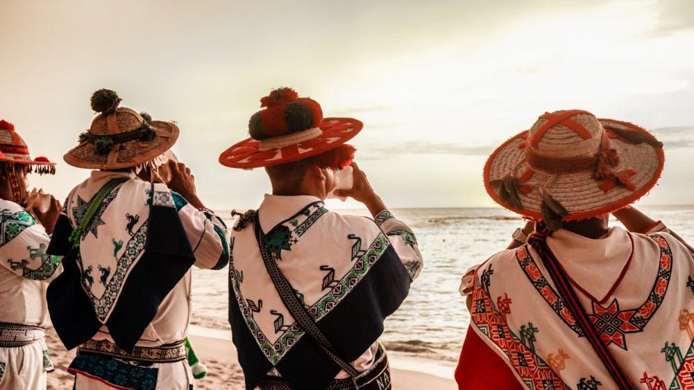 Vibrant culture in Puerto Vallarta and Riviera Nayarit