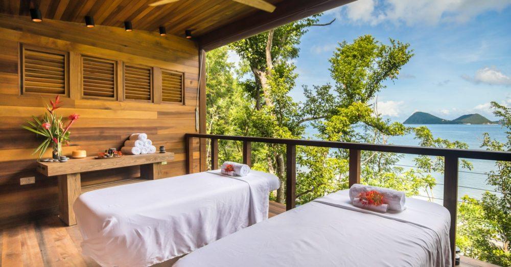 Secret Bay Resort