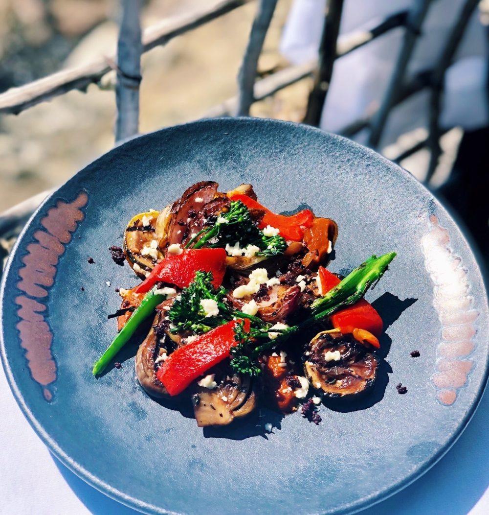Antigua food