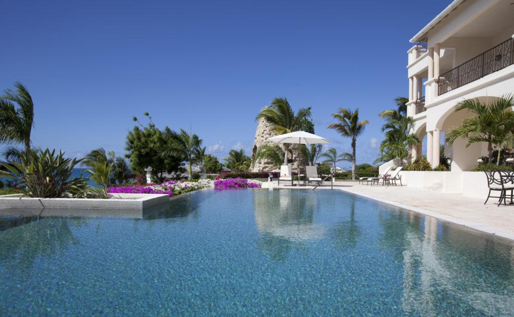 Blue Waters Antigua