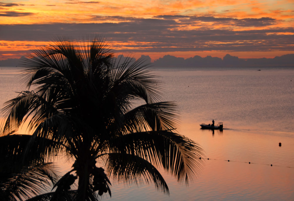 Islamorada Sunrise Key West Florida