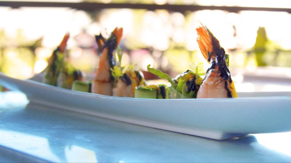 Mazatlán shrimp