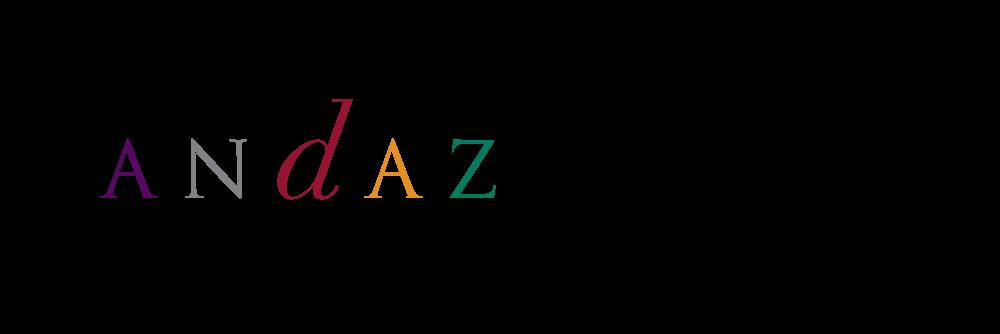 Andaz Mayakoba logo