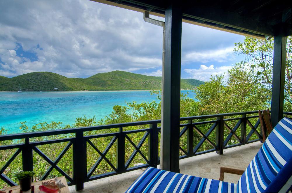 Mariner House luxury island resorts