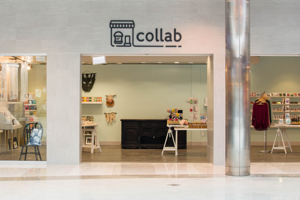 Collab Store