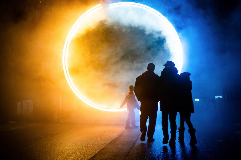Terra Lumina