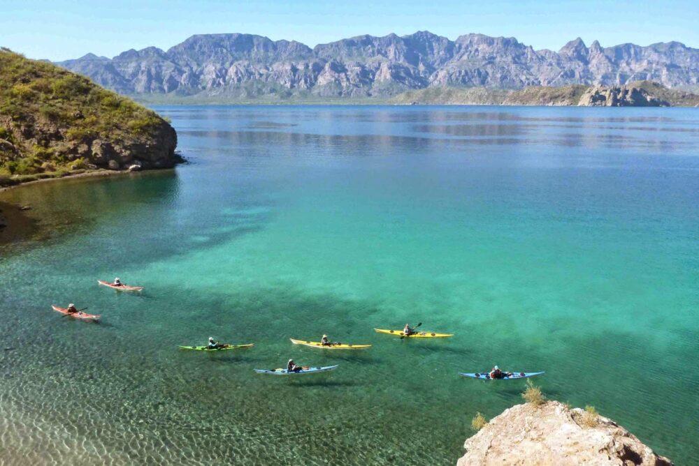Baja California Sur Loreto