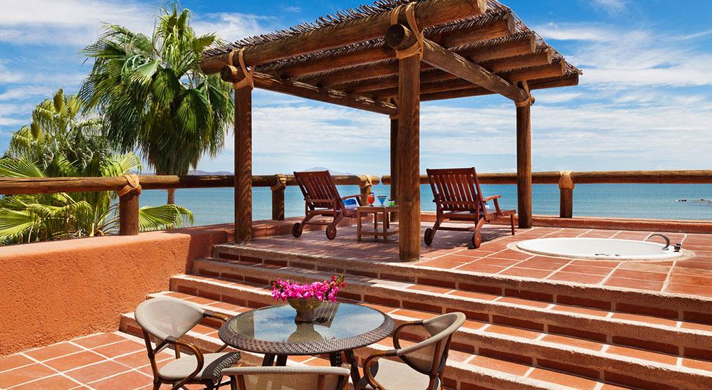 Baja California Sur Loreto Bay
